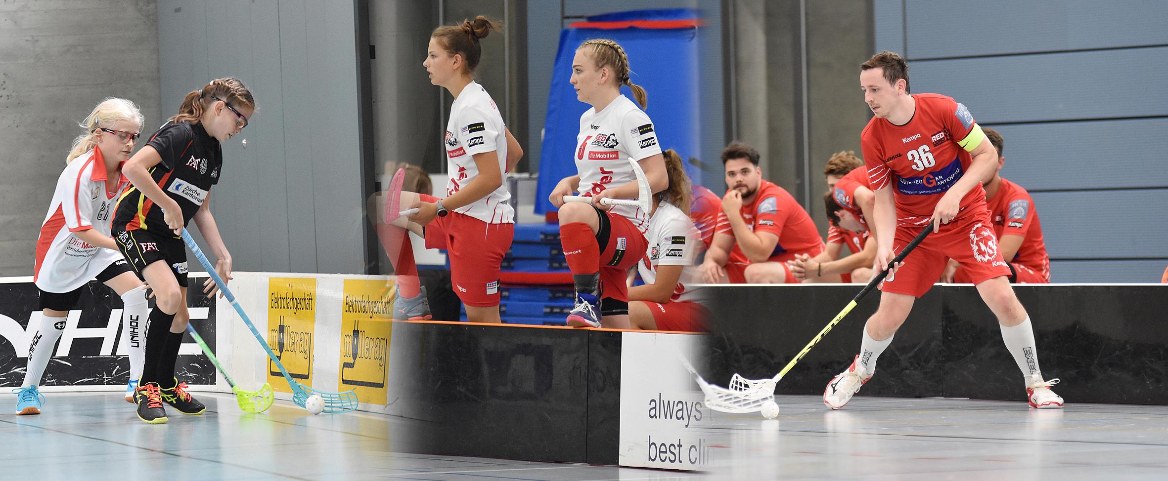 Support your Sport – Vereinsaktion der Migros